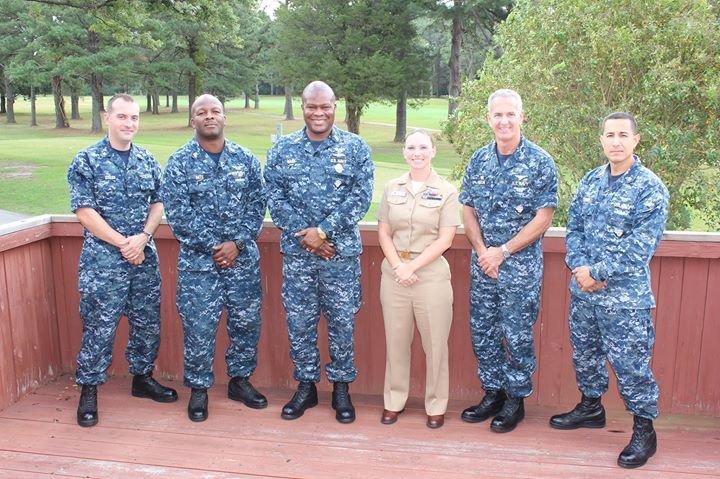 Fleet Readiness Center Mid-Atlantic cover