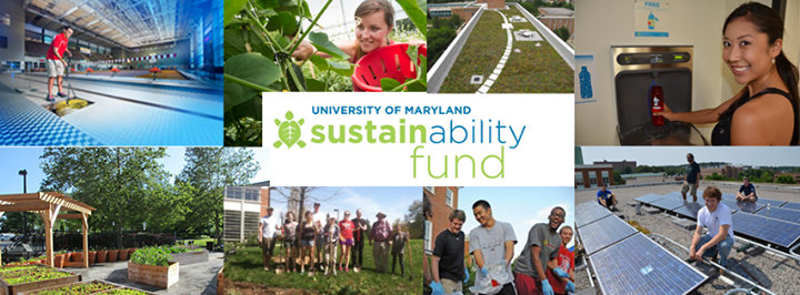 SustainableUMD cover