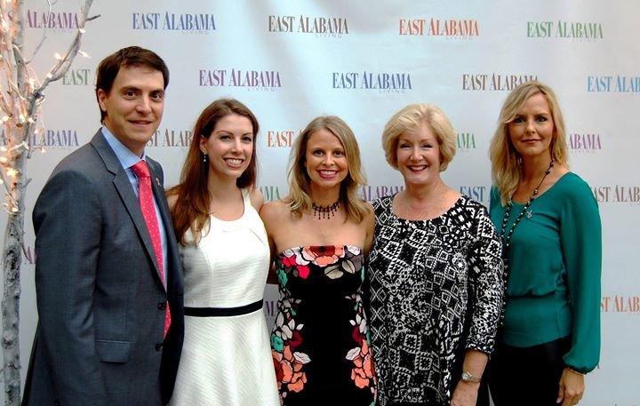 East Alabama Plastic Surgery, LLC cover