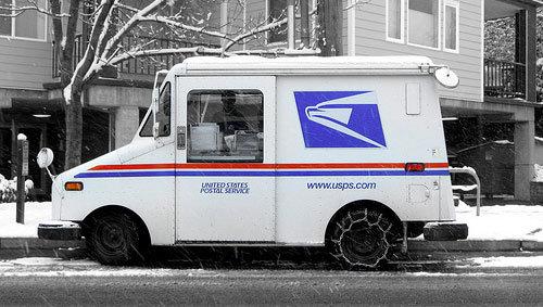 National Association of Postal Supervisors cover