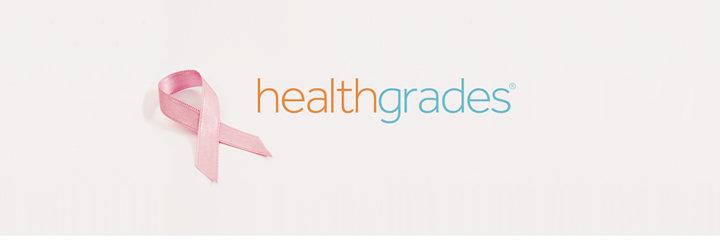 Healthgrades cover