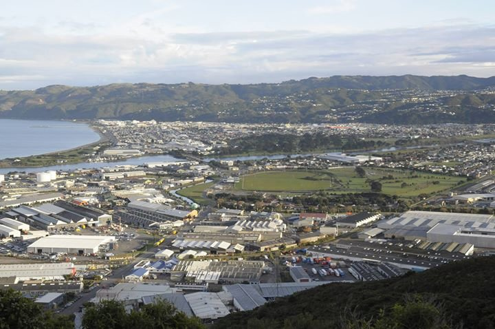 Hutt Valley Chamber of Commerce & Industry cover