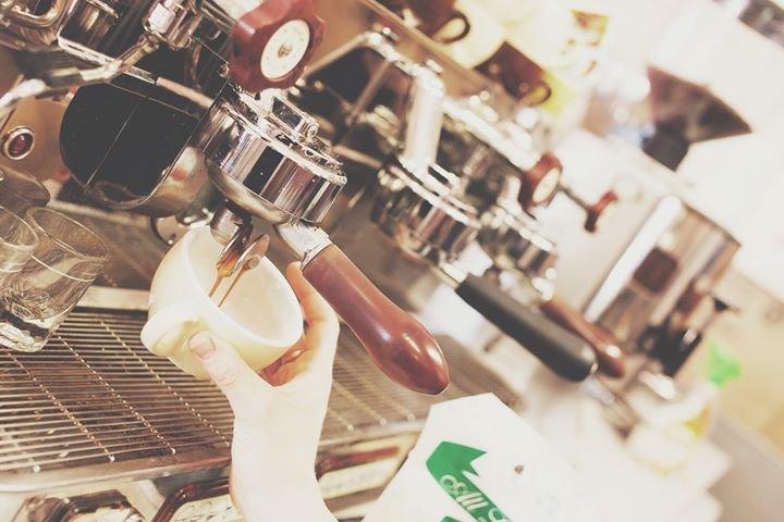 Antz inya Pantz Coffee Company cover