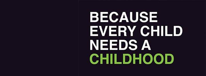 ChildFund Australia cover