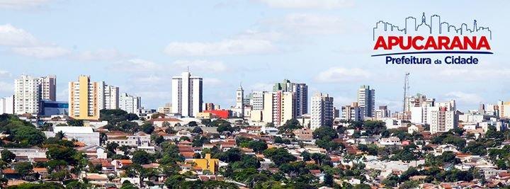 Prefeitura Municipal Apucarana cover