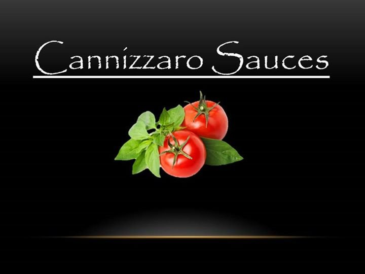 Cannizzaro Sauces cover
