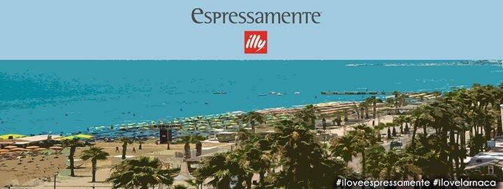 Espressamente illy - Phinikoudes Larnaca cover