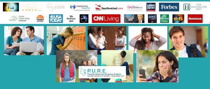 Parents' Universal Resource Experts, Inc (P.U.R.E.) cover