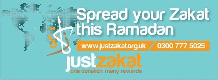 Zakat House UK cover