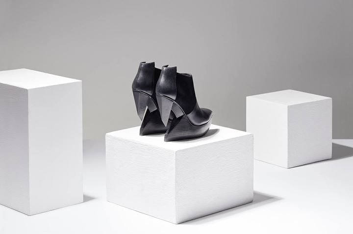United Nude cover