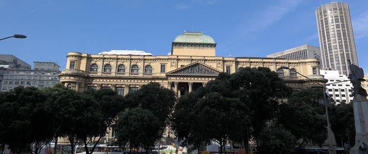 Fundação Biblioteca Nacional cover