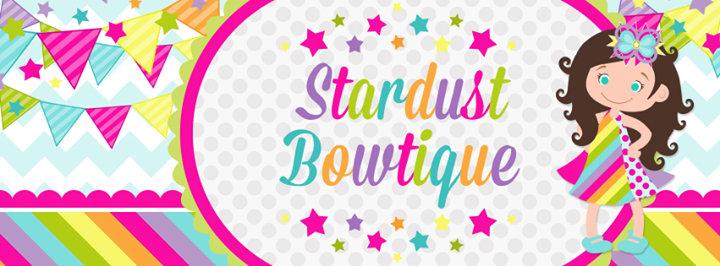 Stardust Bowtique cover