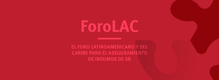 Foro Latinoamericano y del Caribe AISR - Foro LAC cover