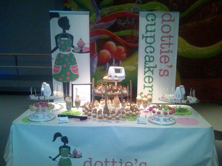 Dottie's Cupcakery cover
