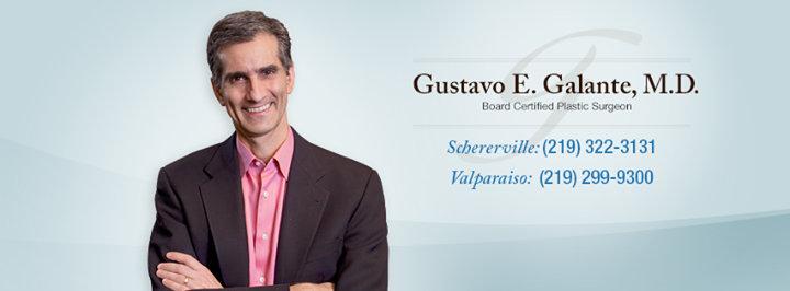 Gustavo E. Galante, M.D. cover