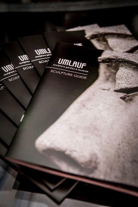 UMLAUF Sculpture Garden & Museum cover