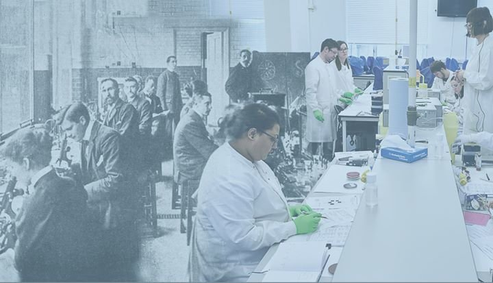 London School of Hygiene & Tropical Medicine (LSHTM) Alumni Association cover