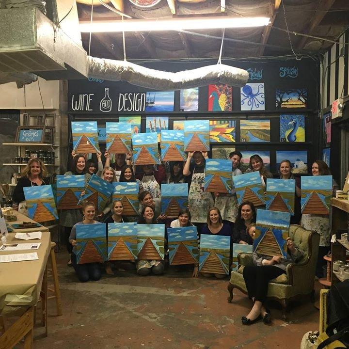National Cervical Cancer Coalition: South Carolina Chapter cover