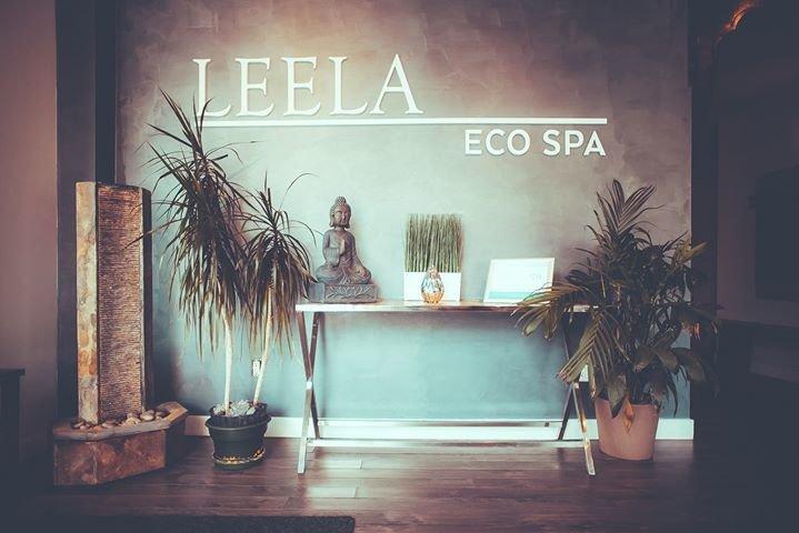 Leela Eco Spa cover