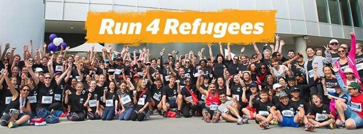 Asylum Seeker Resource Centre (ASRC) cover