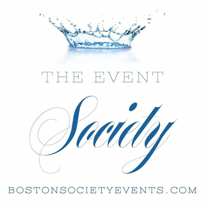 The Event Society cover