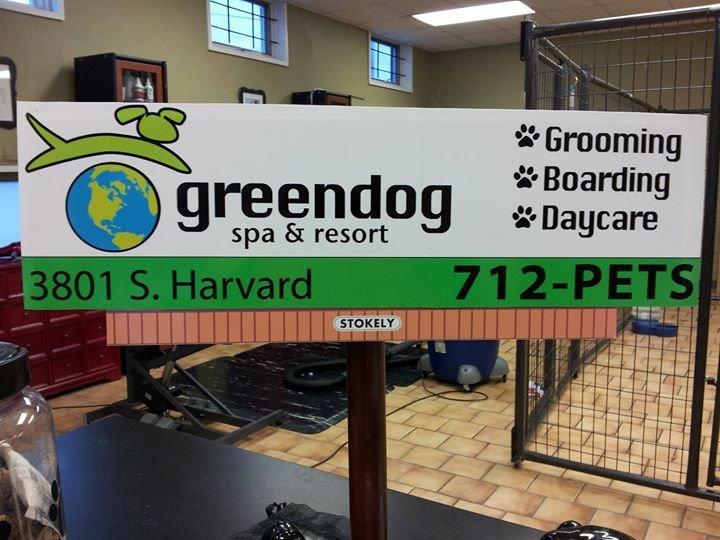 Greendog Spa & Resort cover