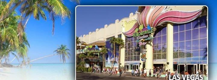 Margaritaville, Las Vegas cover