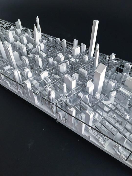 Asymptote Architecture cover