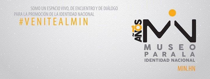 Museo para la Identidad Nacional de Honduras cover