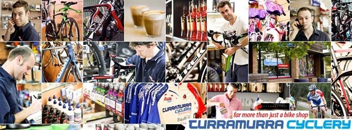 Turramurra Cyclery cover