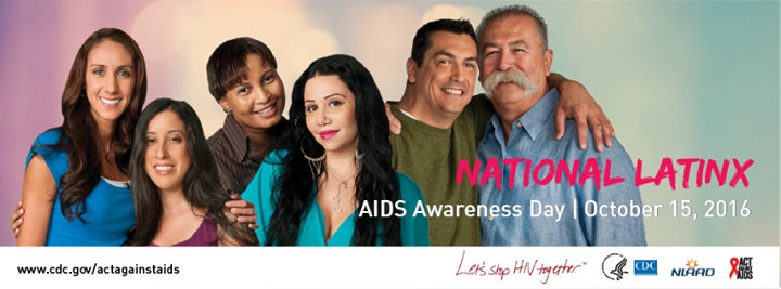 CDC HIV cover