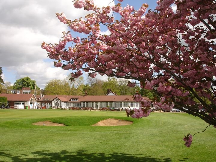 Stanmore Golf Club cover