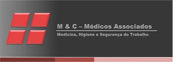 M & C - Médicos Associados cover