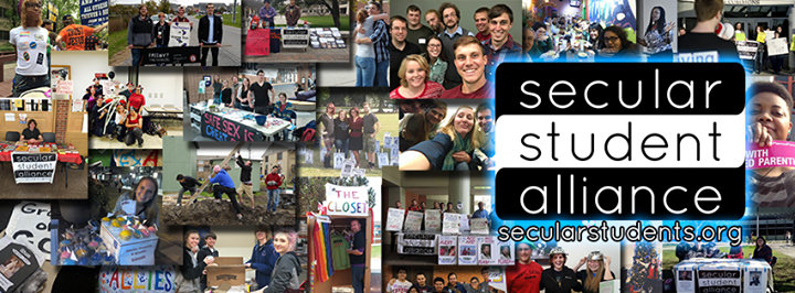 Secular Student Alliance cover