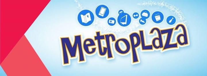 Metroplaza Honduras cover