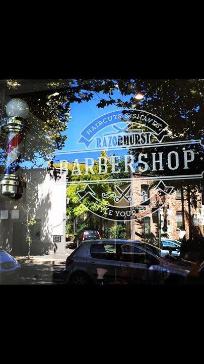 Razorhurst Barbershop cover