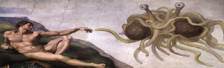 Australian Pastafarian Lobby cover