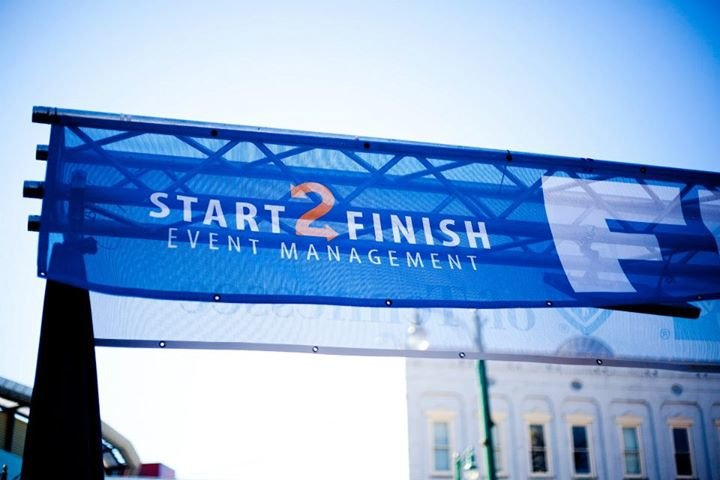 Start2Finish Events cover