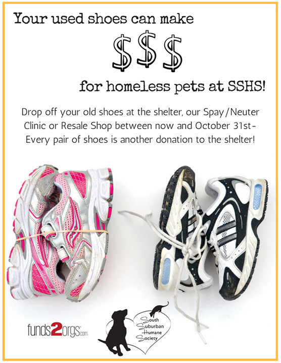 South Suburban Humane Society cover