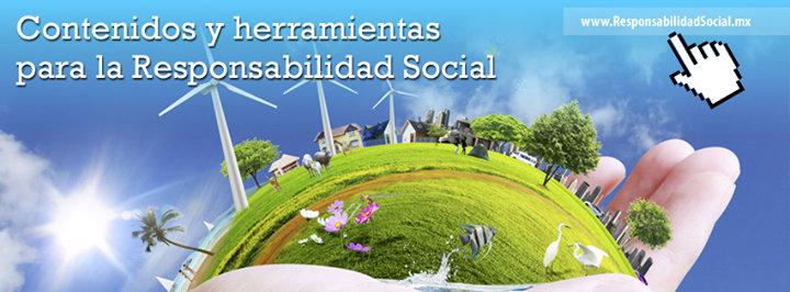 Responsabilidad Social y Sustentabilidad cover