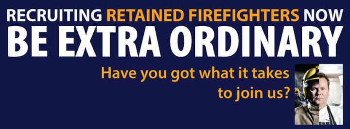 Cleveland Fire Brigade UK cover