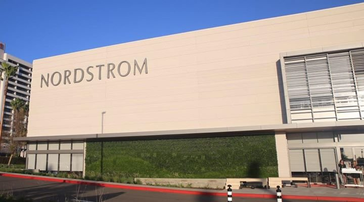 Nordstrom Del Amo Fashion Center cover