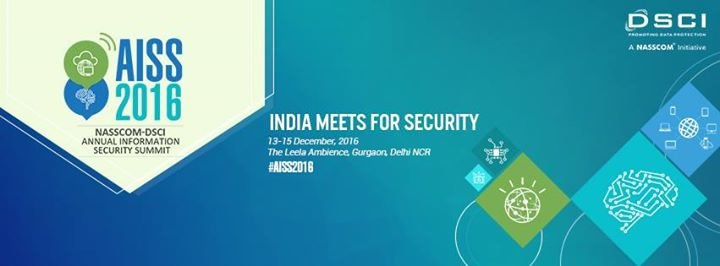 Data Security Council of India cover