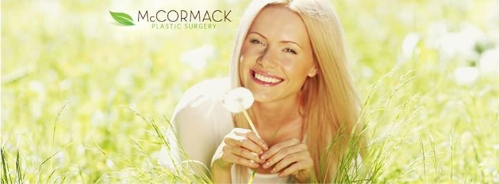 McCormack Plastic Surgery - Tiffany McCormack, MD, FACS cover