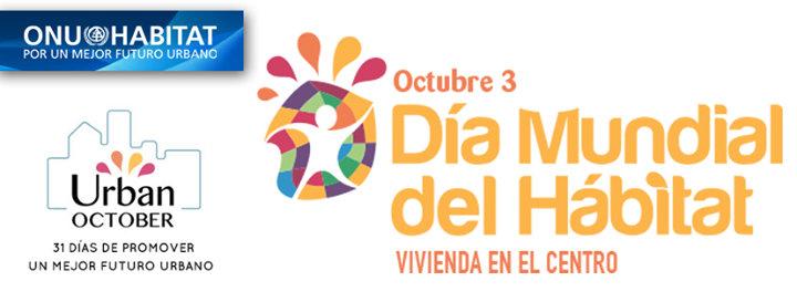 ONU-Habitat México cover