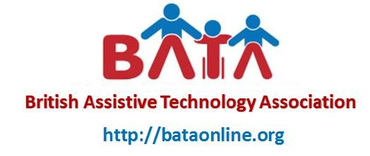 British Assistive Technology Association cover