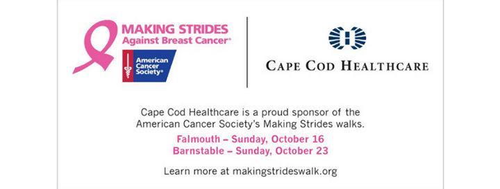 Cape Cod Healthcare cover