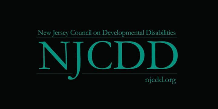 New Jersey Council on Developmental Disabilities cover