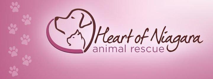 Heart of Niagara Animal Rescue Inc. cover
