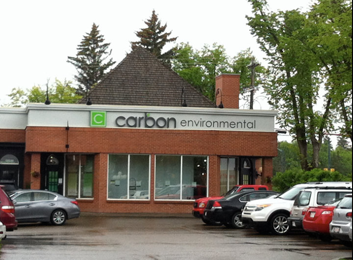 Carbon Environmental Boutique cover